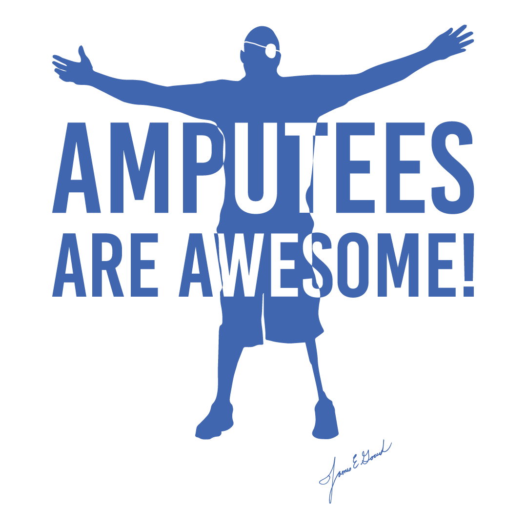 Amputees Are Awesome
